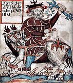 Ases, les divinités guerrières