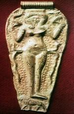 Ashtart, la déesse Phénicienne