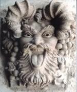 Bacchus, le dieu du vin