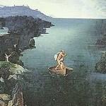 Achéron, le fleuve maudit