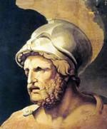 Ajax, le valeureux guerrier