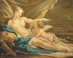 Aphrodite, la déesse de l'amour