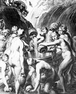 Danaos, fils de Belos
