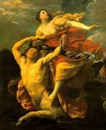 Déjanire, l'épouse d'Héracles