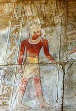 Amon, le dieu caché