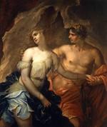 Eurydice, femme d'Orphée