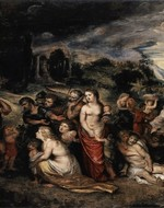 Énée, le fondateur du peuple romain