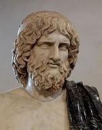 Hadès, le dieu de l'enfer
