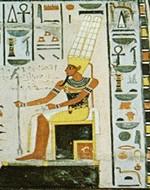 La mythologie Égyptienne : l'une des plus anciennes