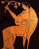 Hestia, la déesse du foyer