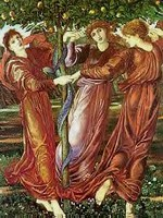 Les Hespérides, les gardiennes