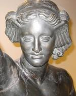 Hypnos, personnification du Sommeil
